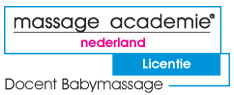 Logo Babymassage